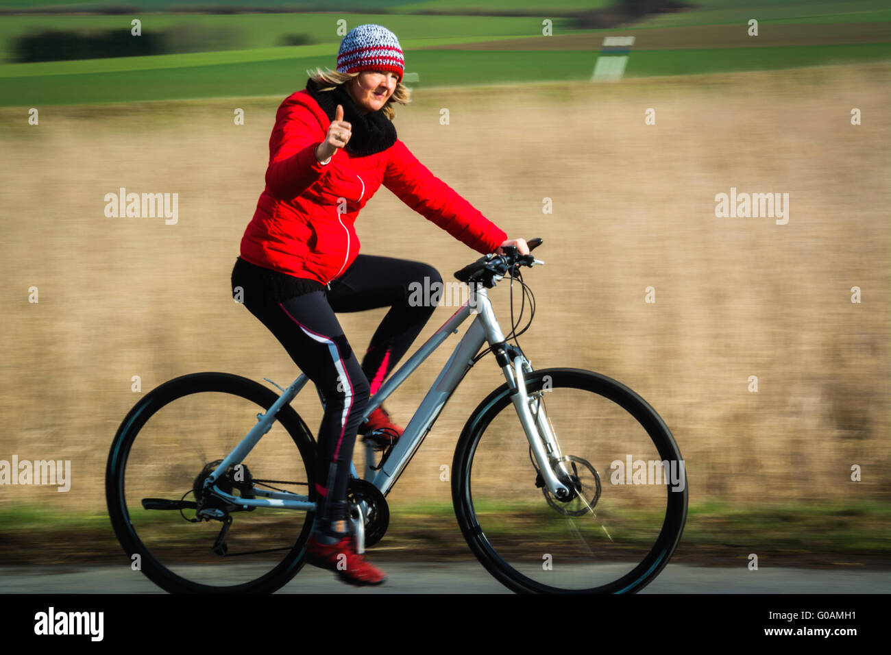 crossbike bilder