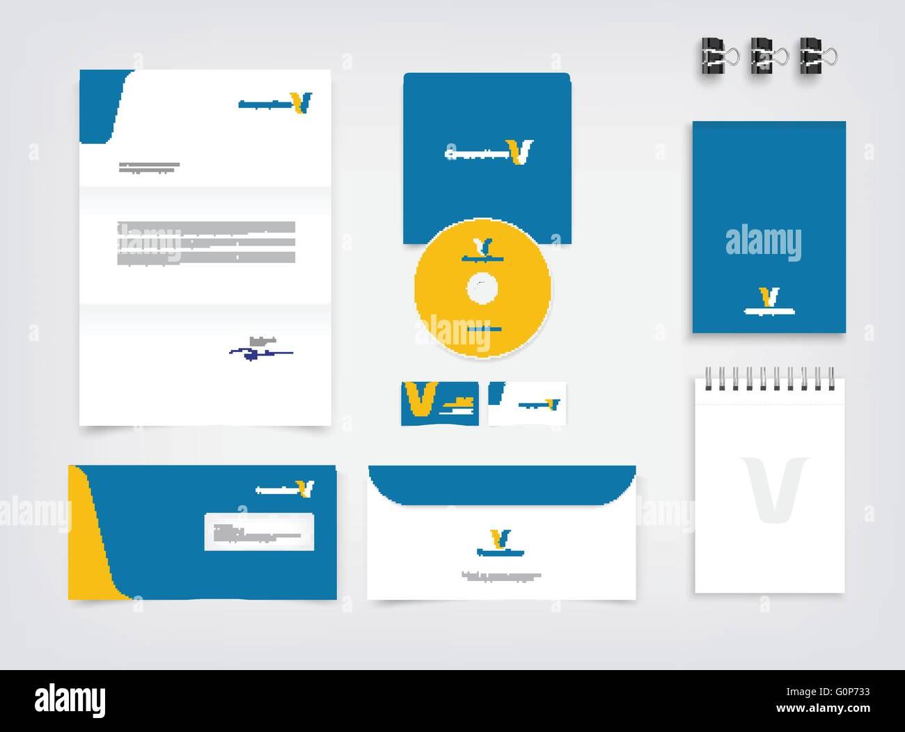 Ungewöhnlich Branding Vorschlag Vorlage Ideen - Beispiel Business ...