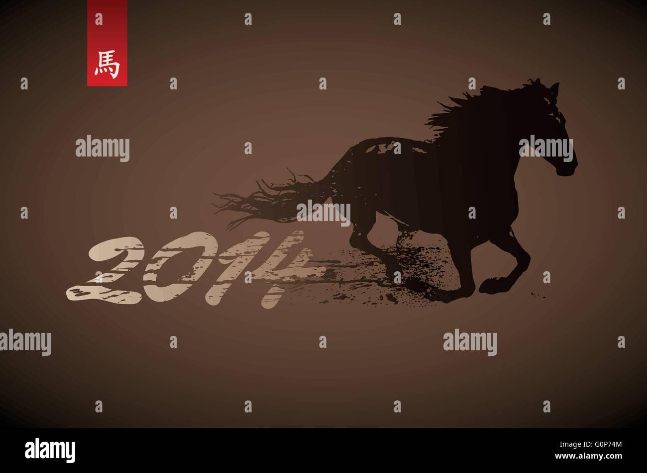 Chinese New Year Vectors Stockfotos & Chinese New Year Vectors ...