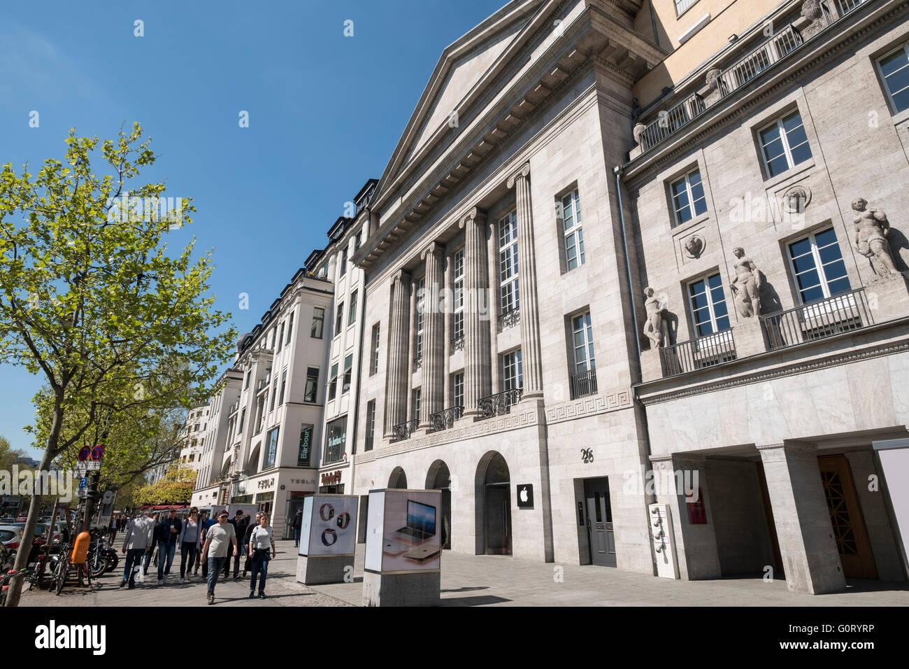 Apple Store Germany Stockfotos & Apple Store Germany Bilder - Seite ...