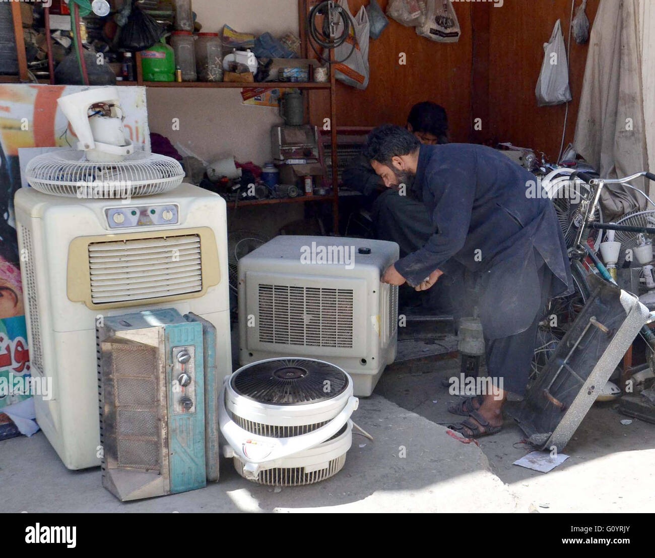 Summer Coolers Stockfotos & Summer Coolers Bilder - Alamy
