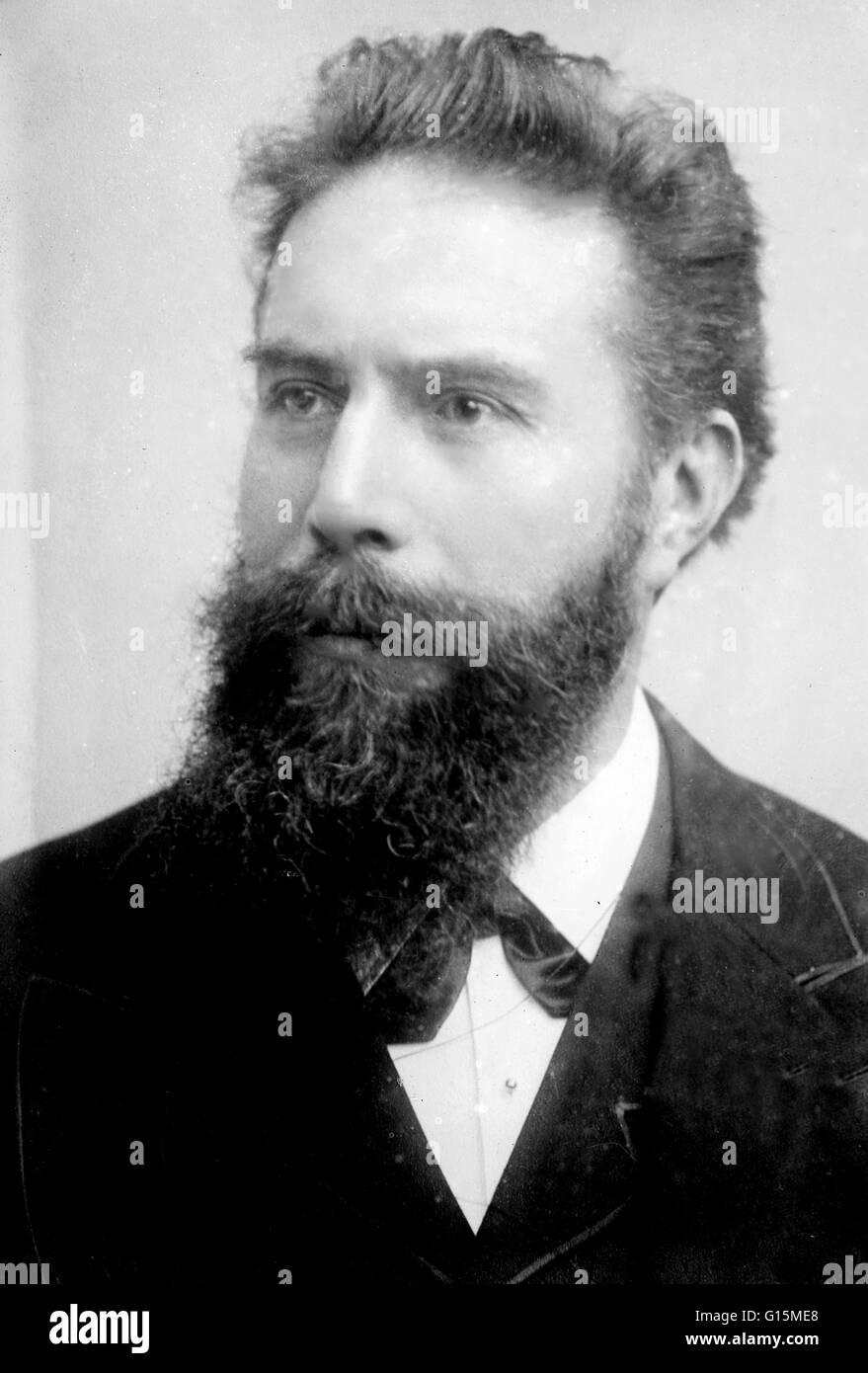 Deutscher Physiker Gestorben 1894