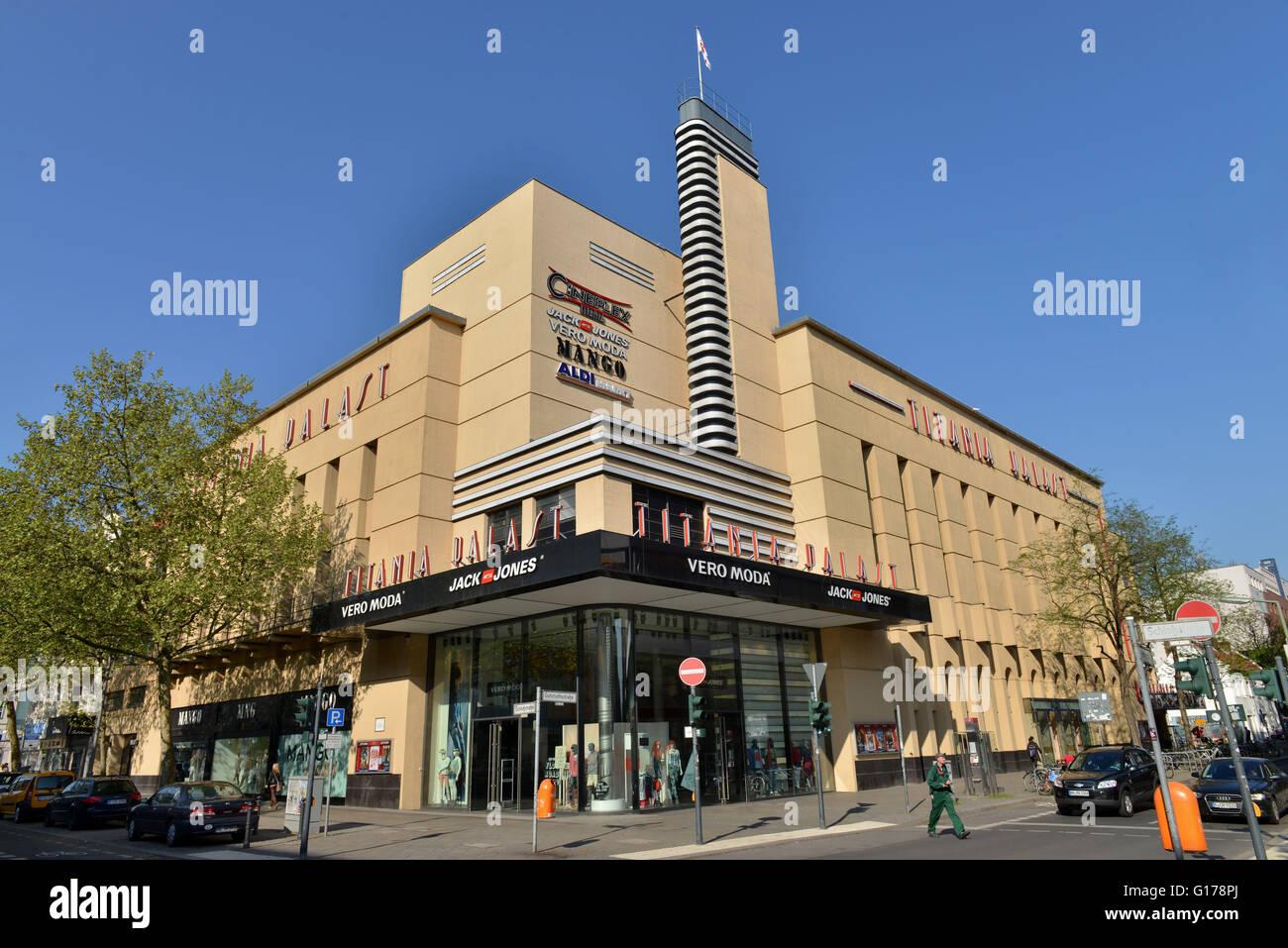 Titania Kino Steglitz