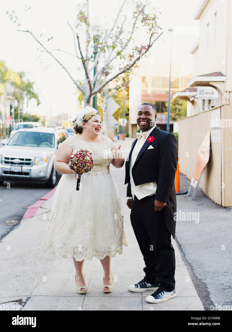 San Diego Wedding Stockfotos & San Diego Wedding Bilder - Alamy