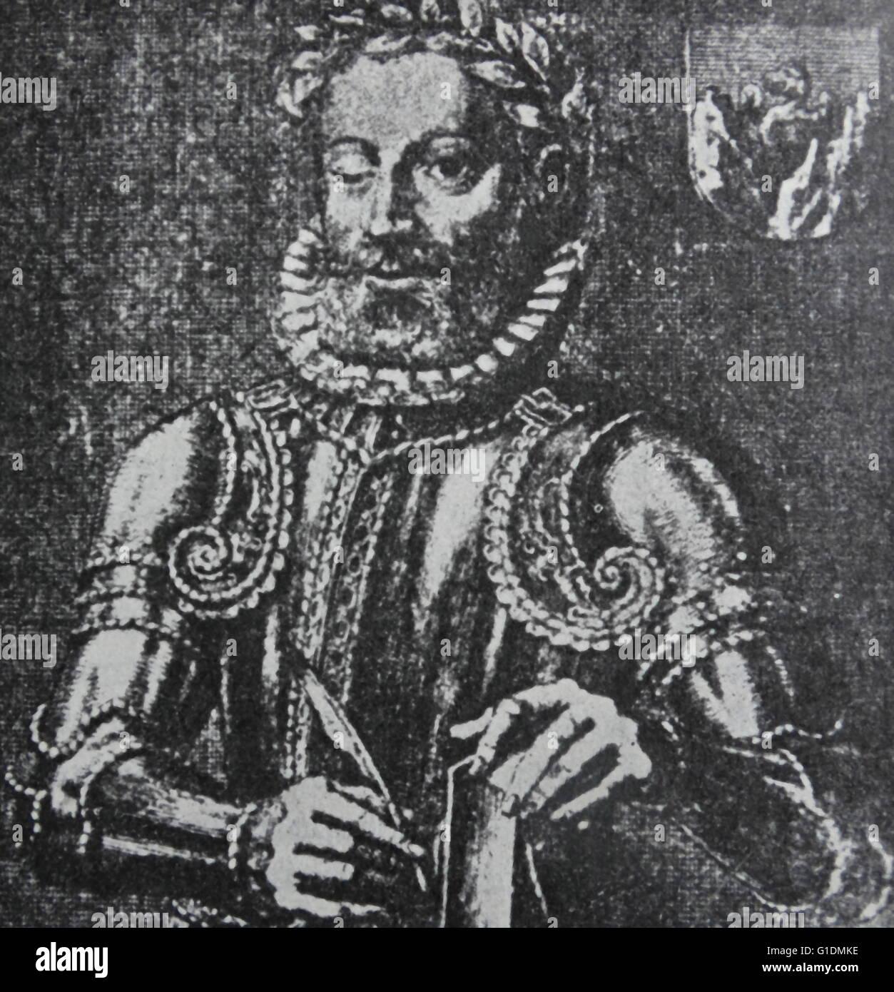 Ein Portugiese datiert Mekomos datiert