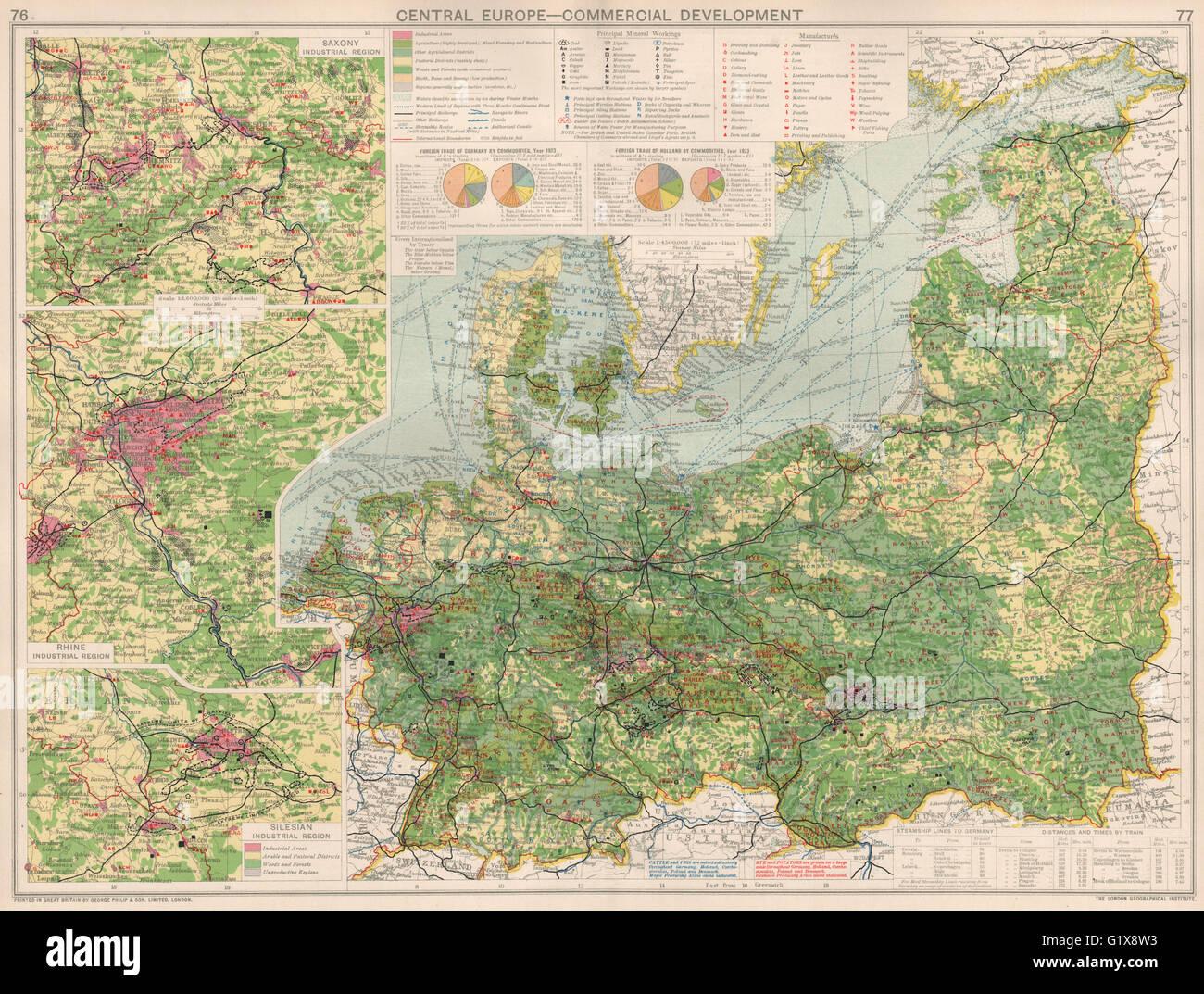 Deutschland 1925 Stockfotos Deutschland 1925 Bilder Alamy