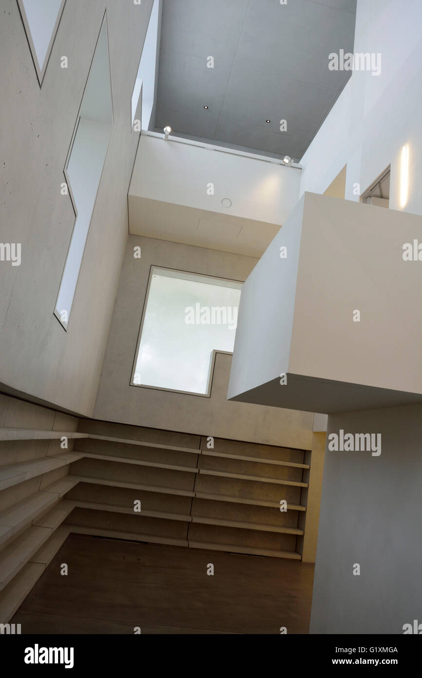 Elemente der Innenarchitektur des Haus Moholy-Nagy/Feininger in ...