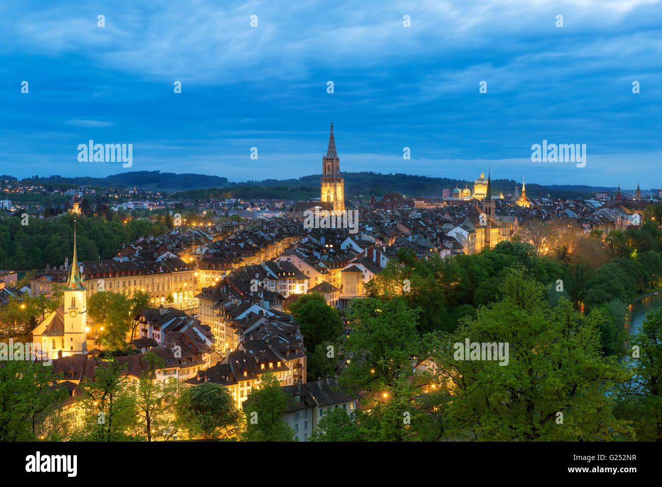 hauptstadtschweiz