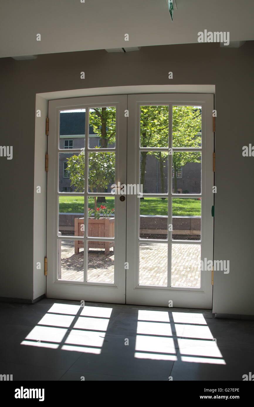 Tür, Türen, Fenster, Fenster, Haus, Interieur, Holz, home, Stock ...