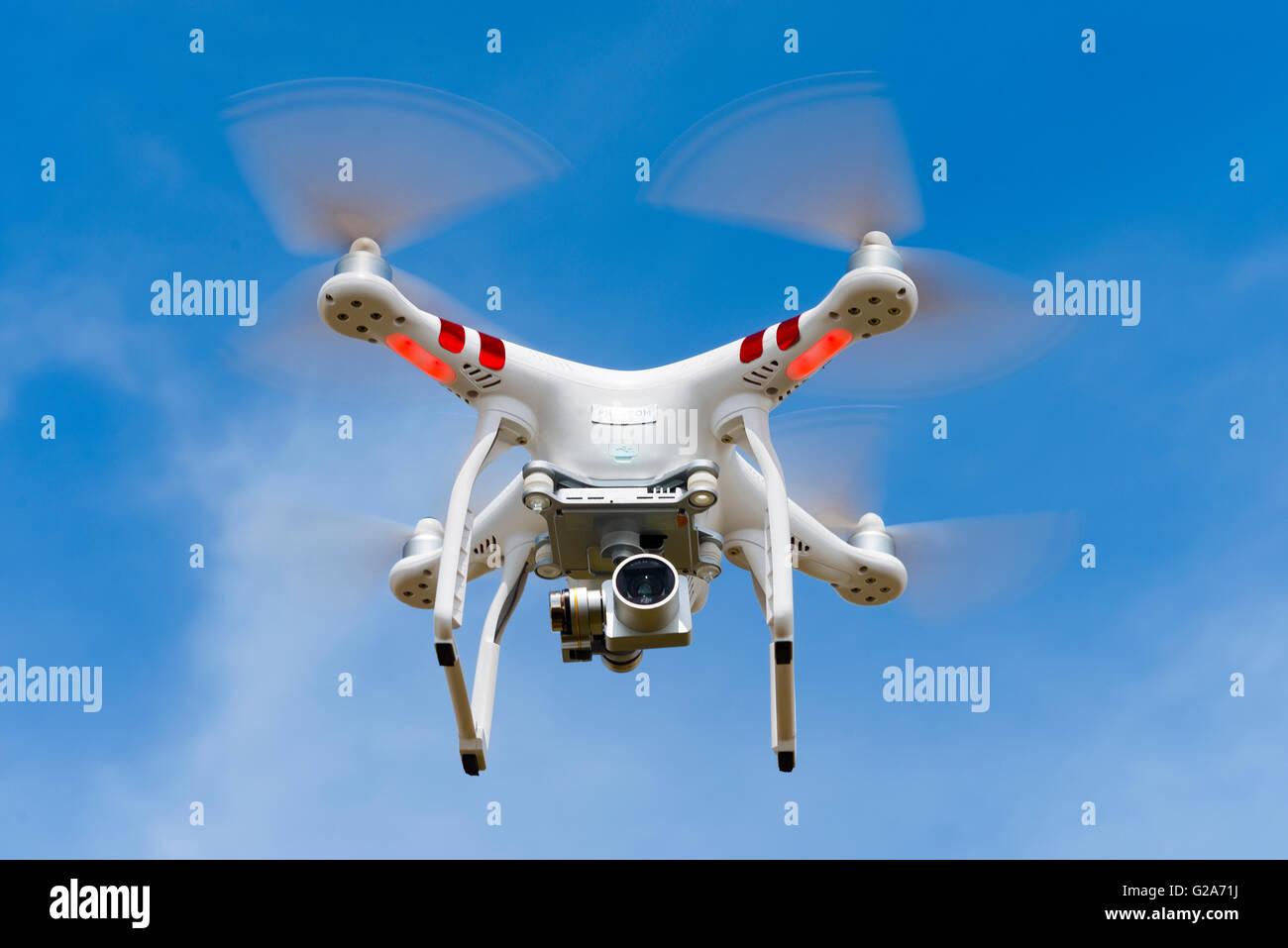 drone a monter soi meme