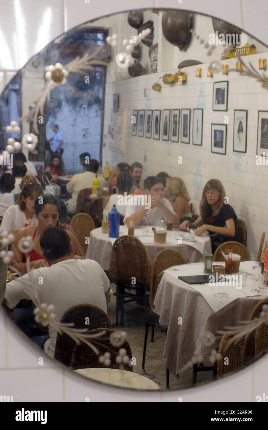 Bar Carioca Stockfotos & Bar Carioca Bilder - Alamy