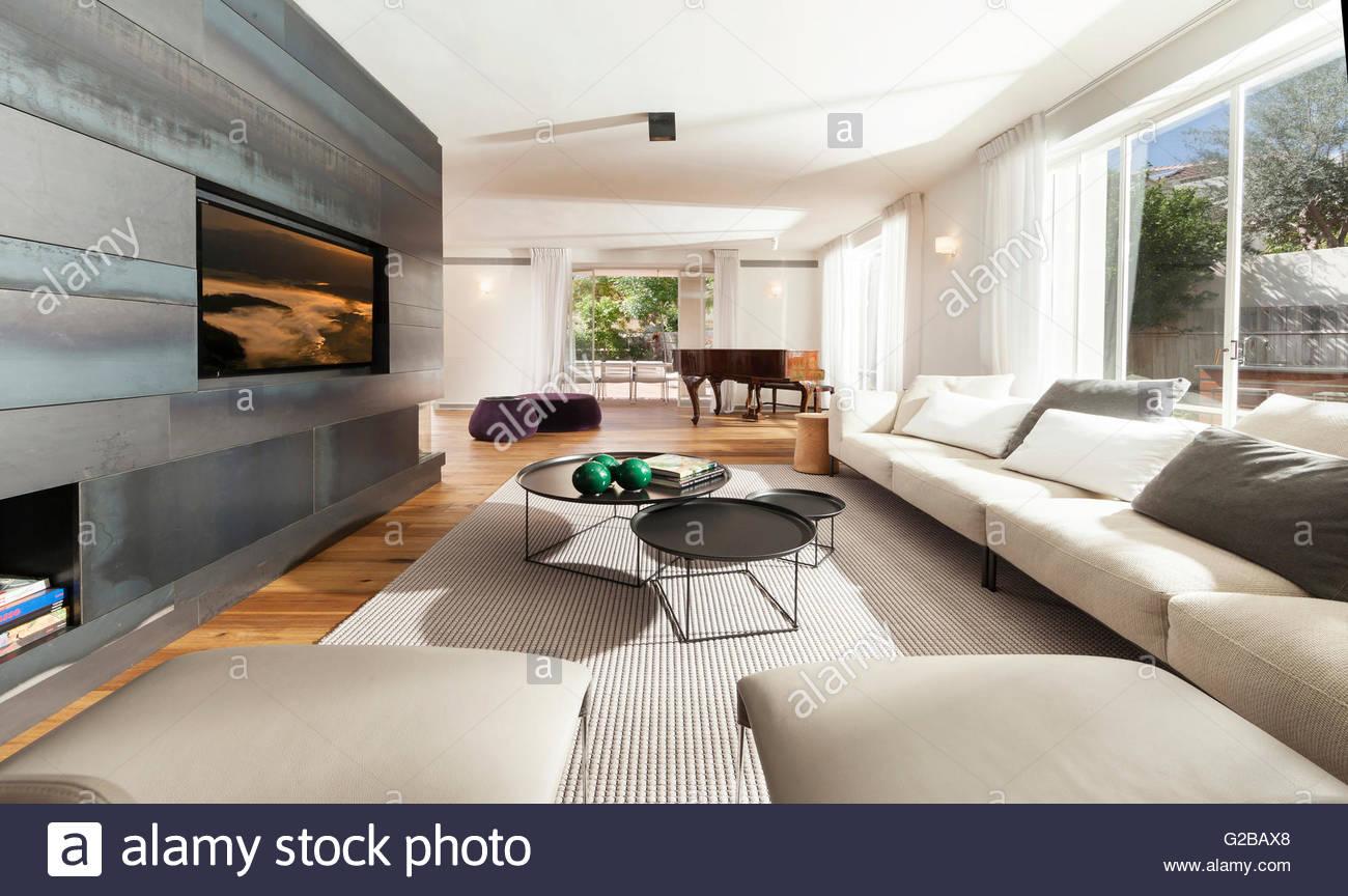 Tel aviv west side villa tal tamir modernes minimalistisches