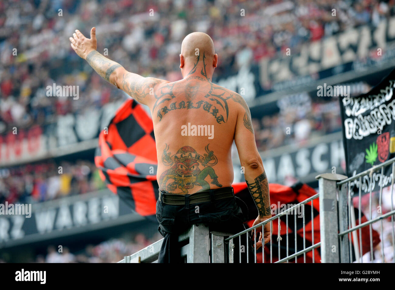 tattoo fan stockfotos tattoo fan bilder alamy. Black Bedroom Furniture Sets. Home Design Ideas