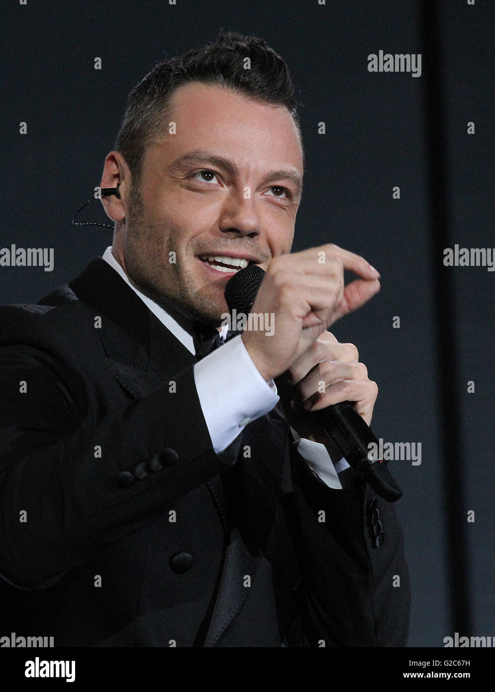 tiziano ferro stockfotos tiziano ferro bilder alamy. Black Bedroom Furniture Sets. Home Design Ideas