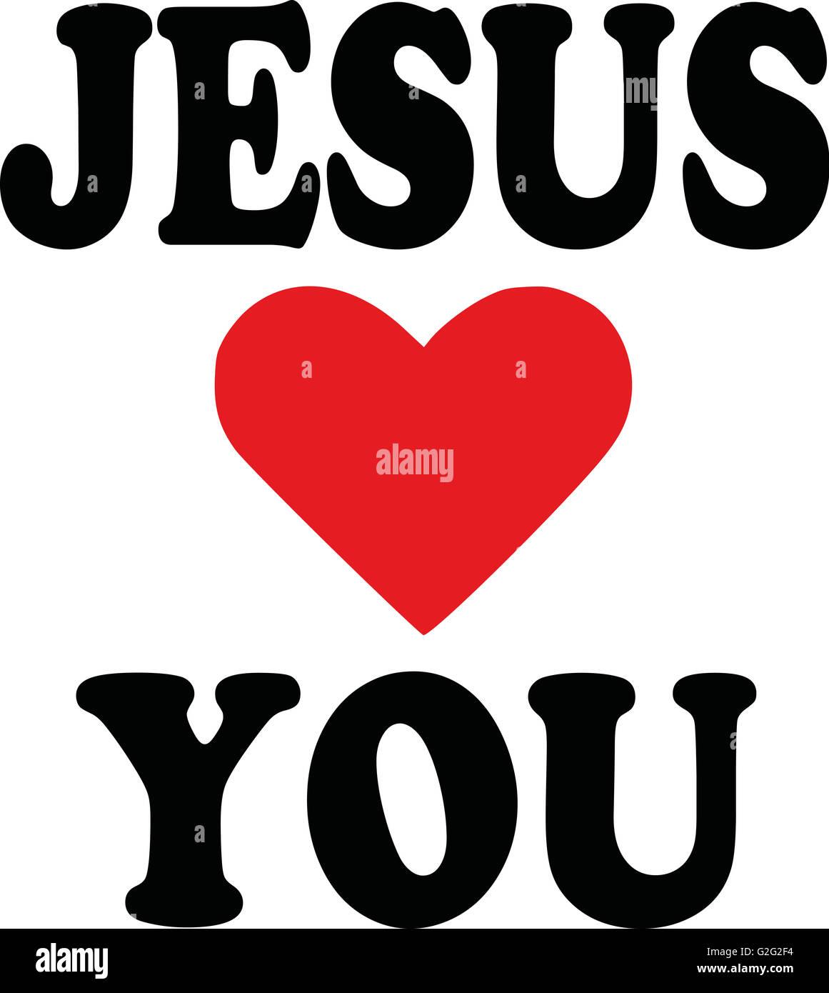 Fantastisch Jesus Liebt Dich Färbung Seite Bilder - Framing ...