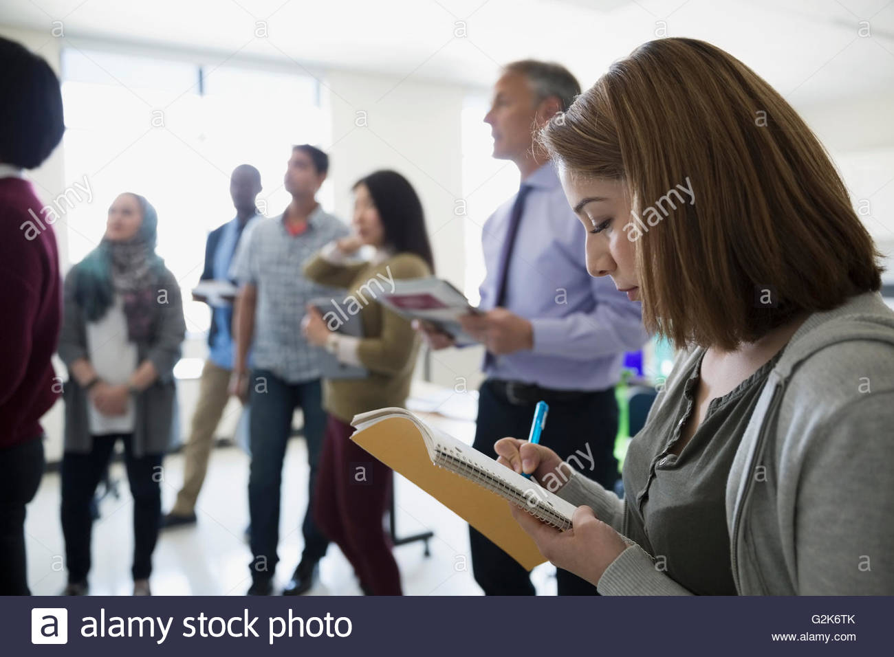 Esl Stockfotos & Esl Bilder - Alamy