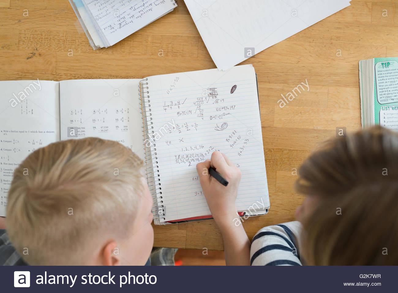 Charmant Math Hilfe Hausaufgaben Zeitgenössisch - Gemischte Übungen ...