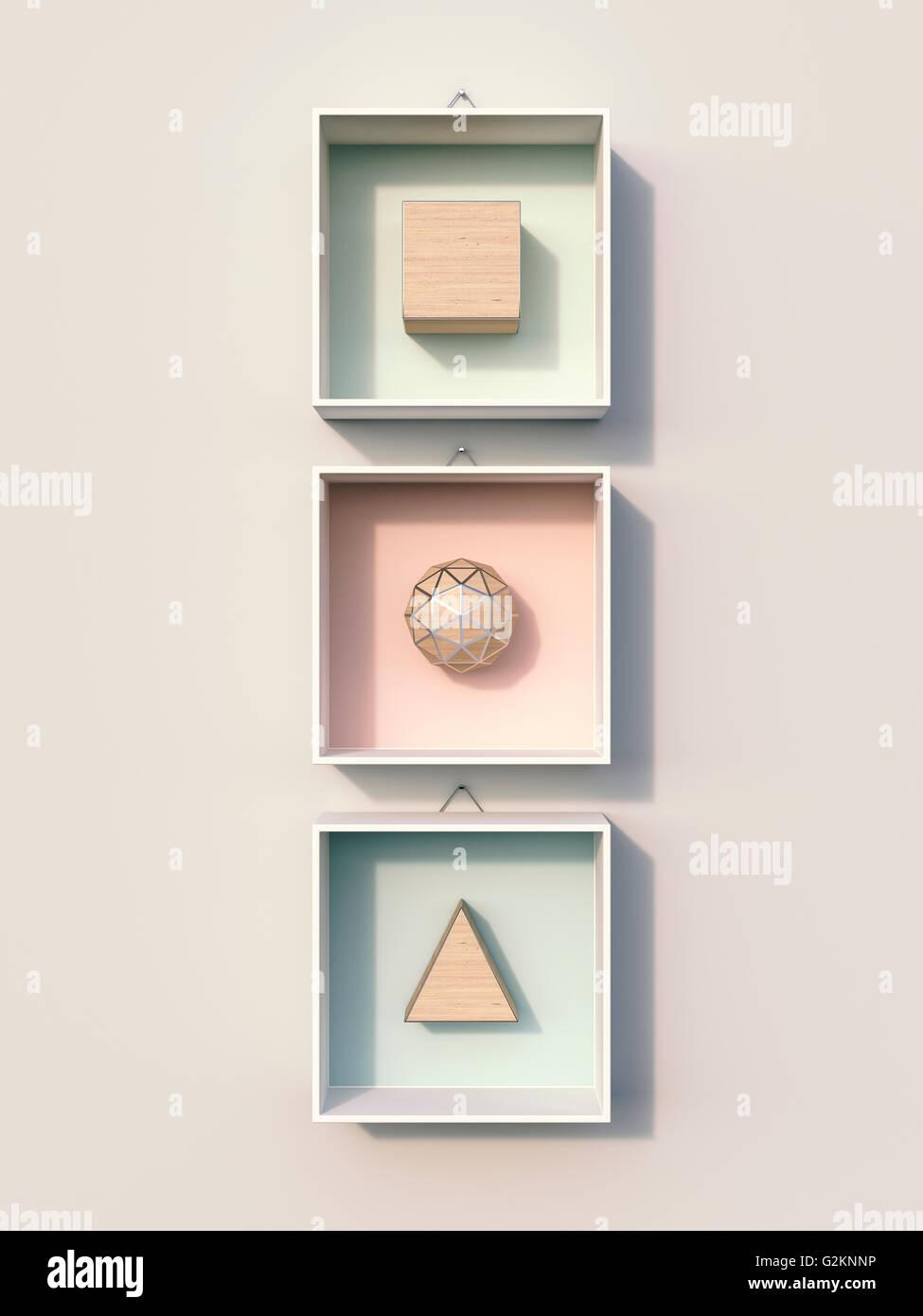 geometric stockfotos geometric bilder alamy. Black Bedroom Furniture Sets. Home Design Ideas
