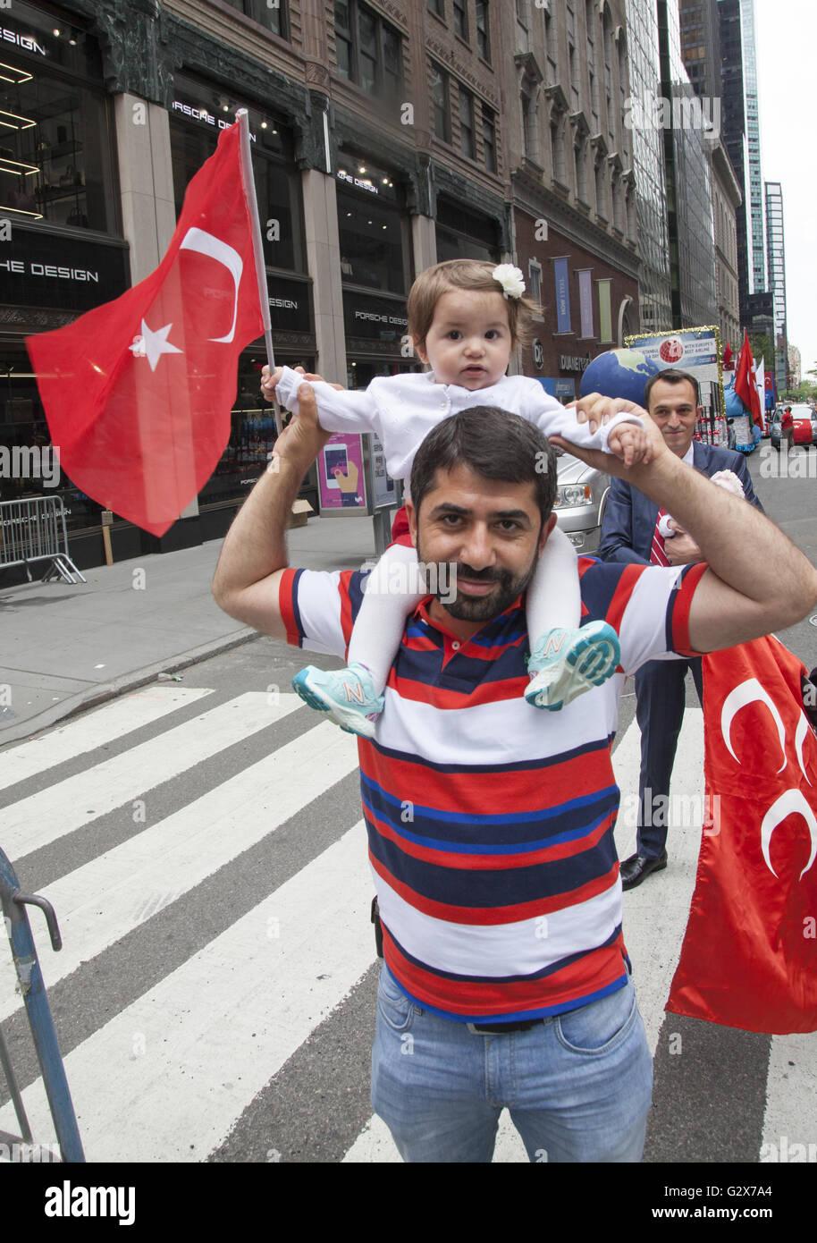 Türkisch datieren neue york