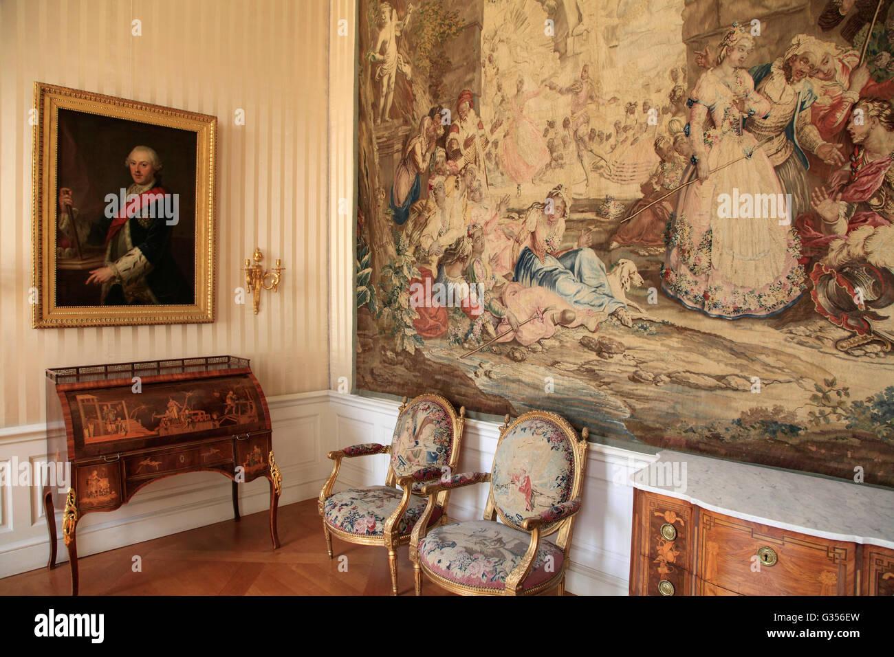 residenz stockfotos residenz bilder alamy. Black Bedroom Furniture Sets. Home Design Ideas