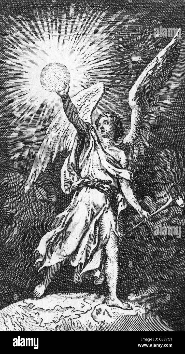 Ein Engel FГјr Angel Falls
