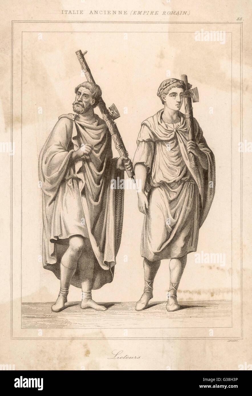 Datum in Rom