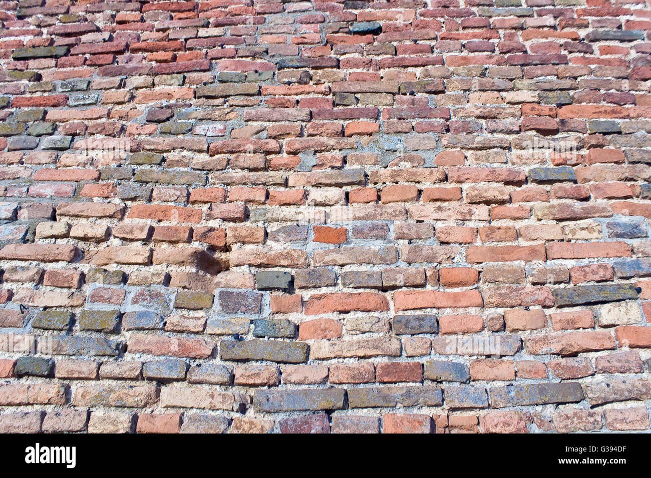Fußboden Aus Alten Ziegeln ~ Alte ziegel boden boden als hintergrund stockfoto bild: 105307259