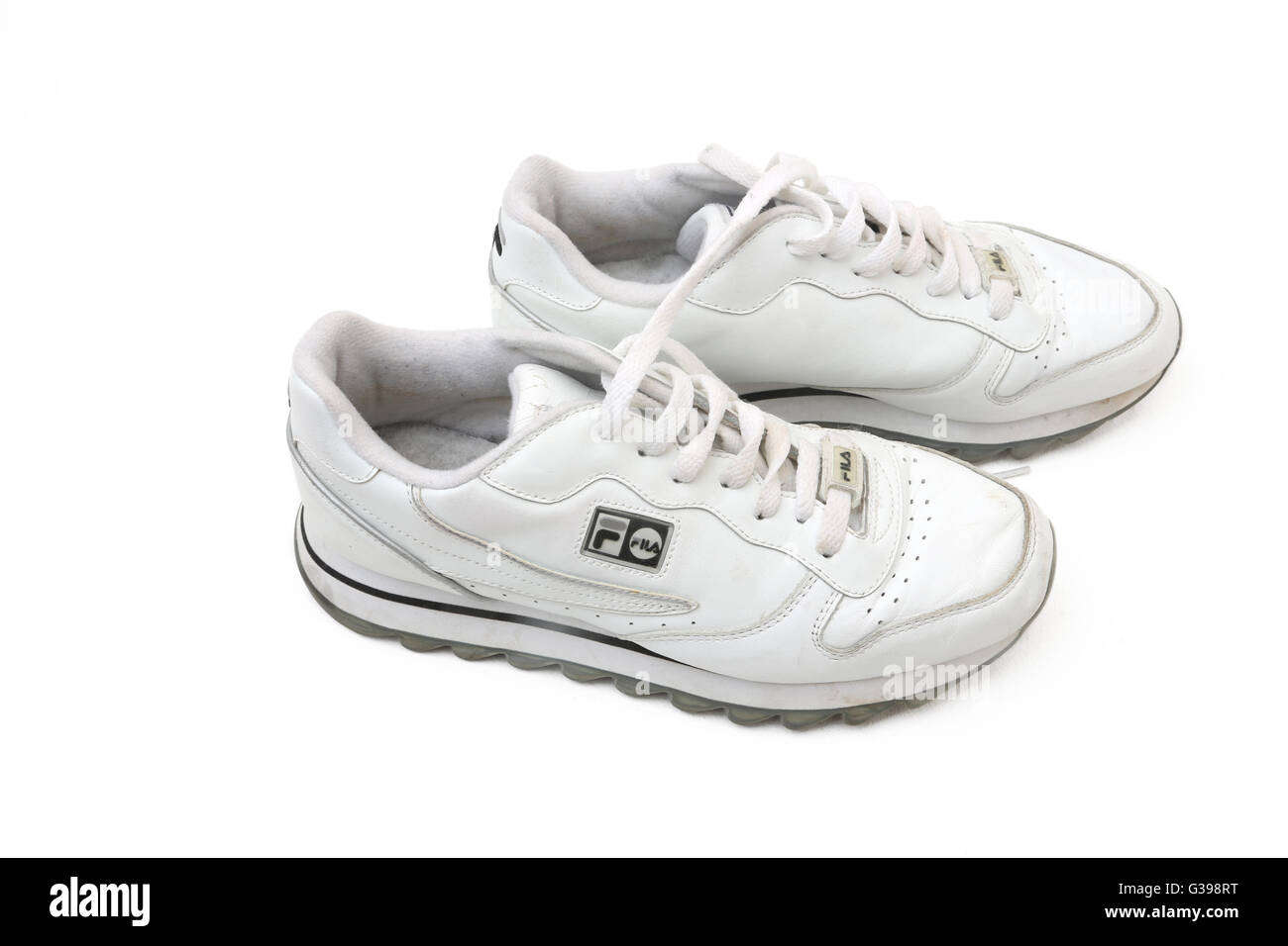 Fila Stockfotos & Fila Bilder Alamy