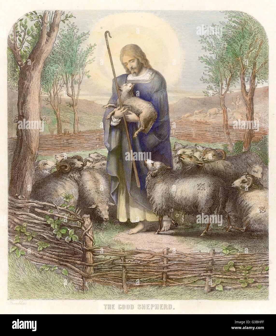 Erfreut Jesus Lamm Färbung Seite Fotos - Framing Malvorlagen ...