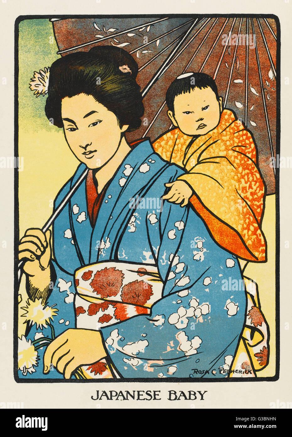 Japan Mutter