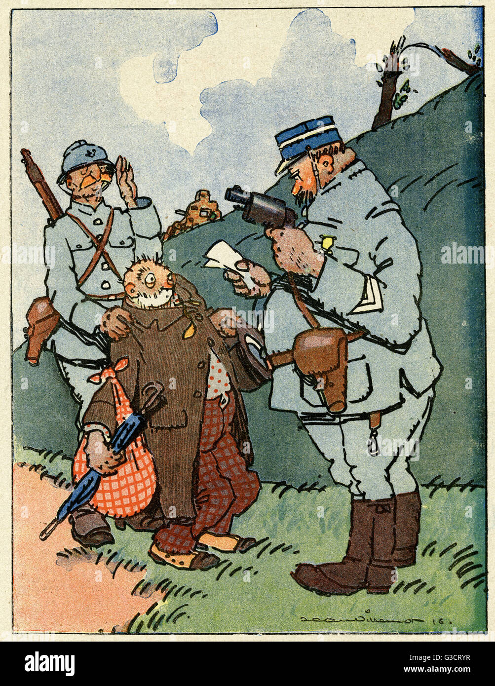 Räuber Und Gendarme