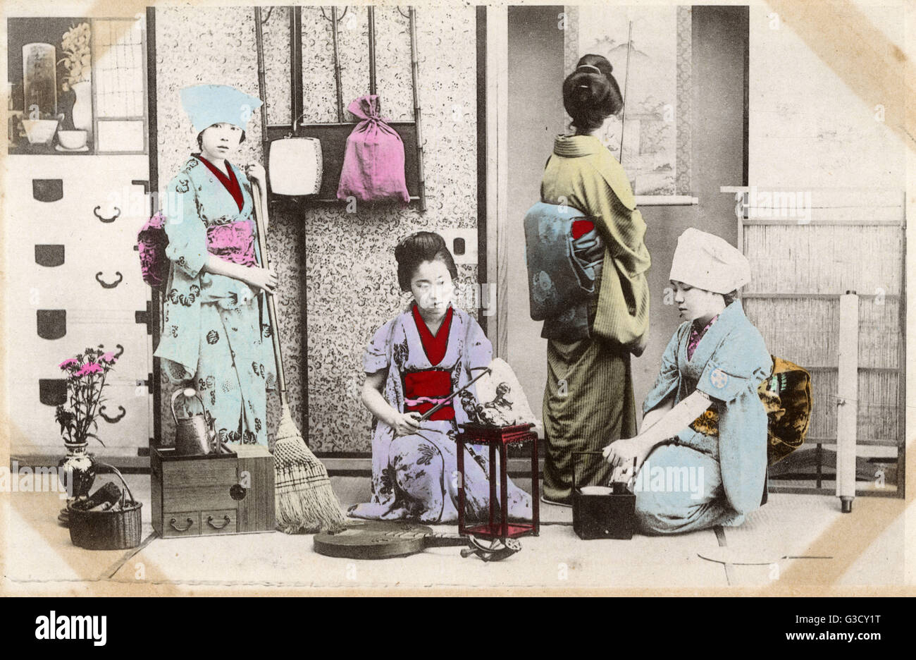 Japan single frauen