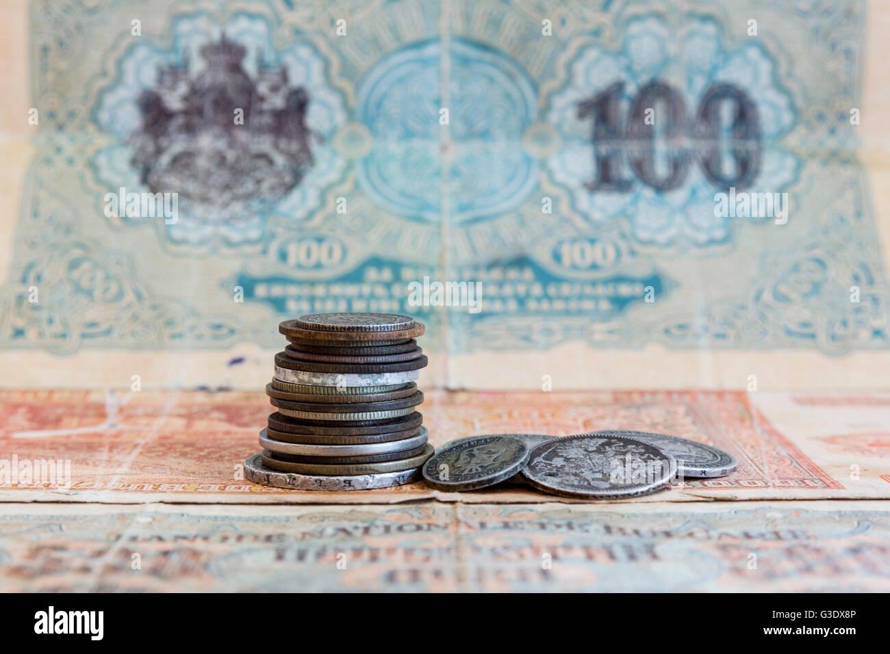 Soviet Union Banknotes Stockfotos & Soviet Union Banknotes Bilder ...