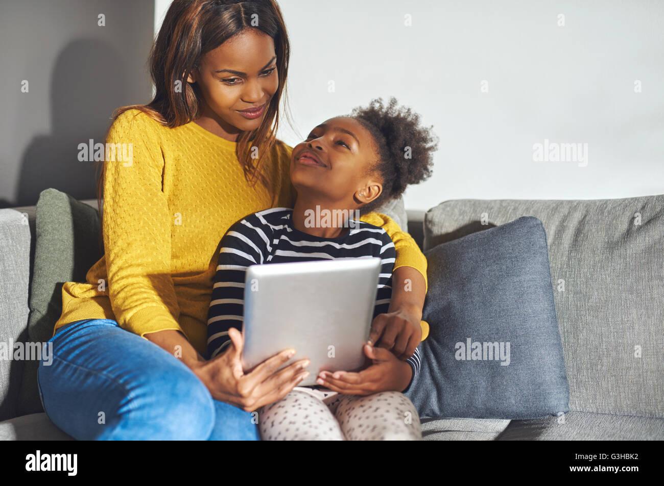 Nanny dating für erwachsene sim