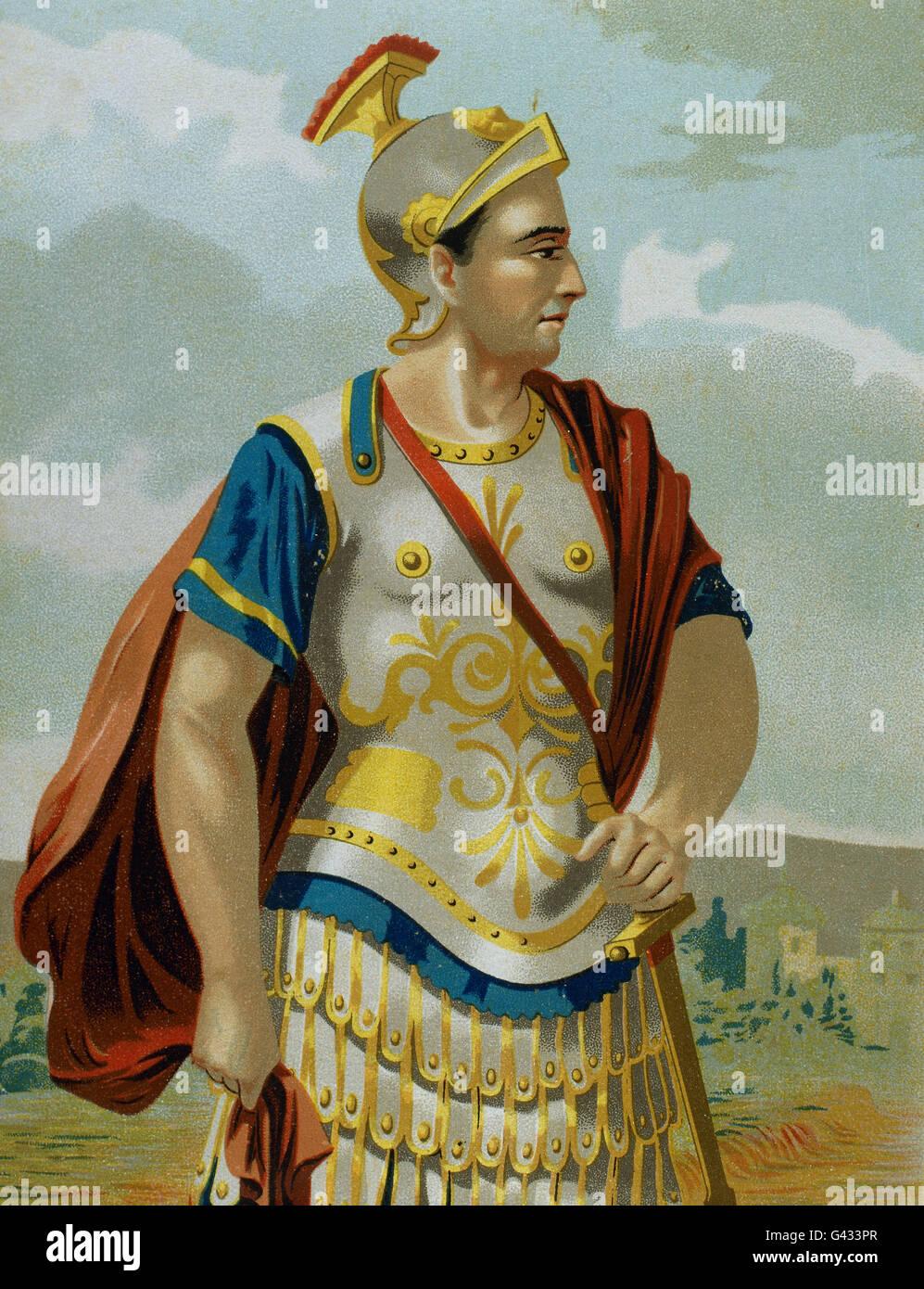 Militär In Der Römischen Republik Stockfotos Militär In Der