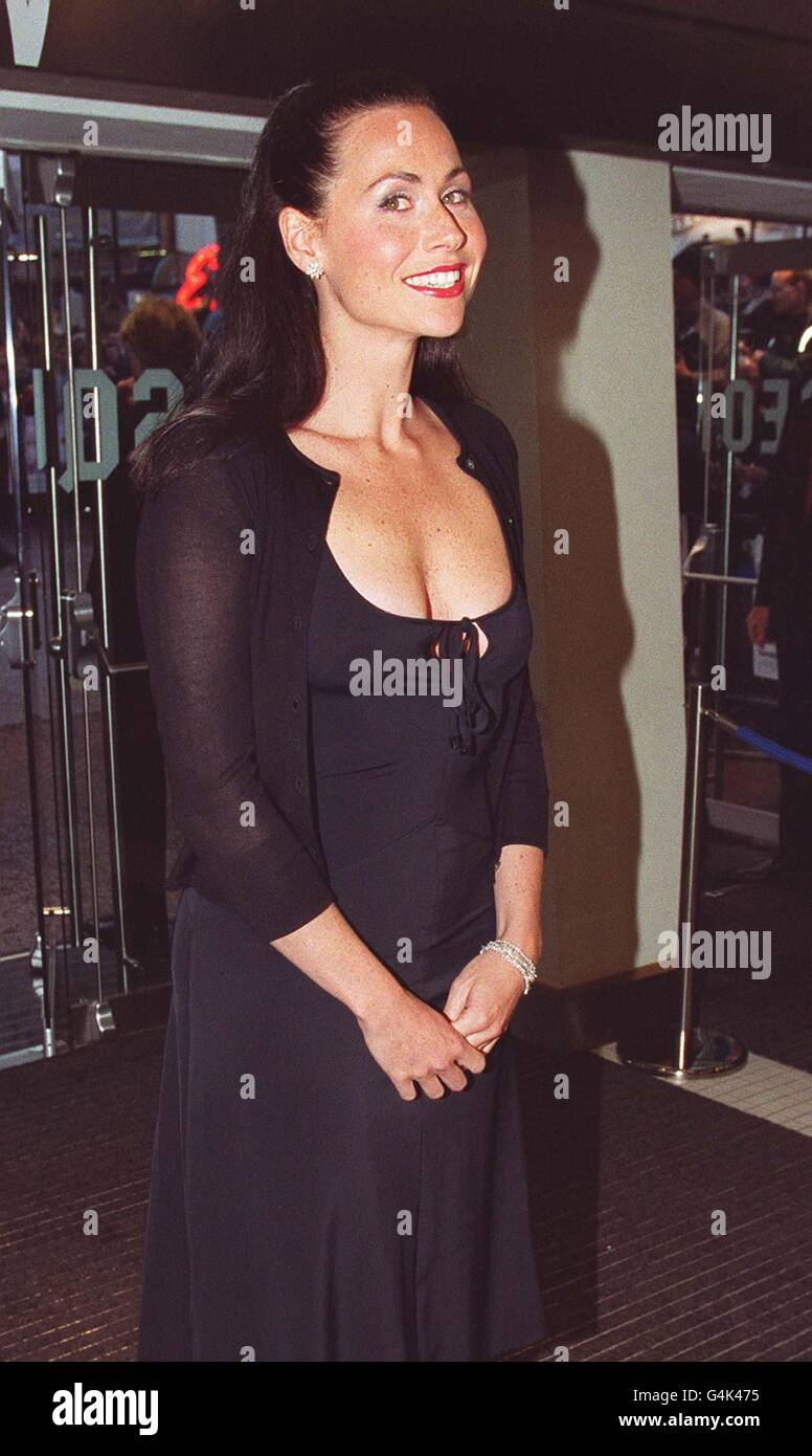 Minnie Driver Idealer Gatte Film Stockfotografie Alamy
