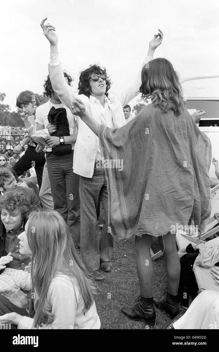 Hippies London Stockfotos & Hippies London Bilder - Seite 2 - Alamy