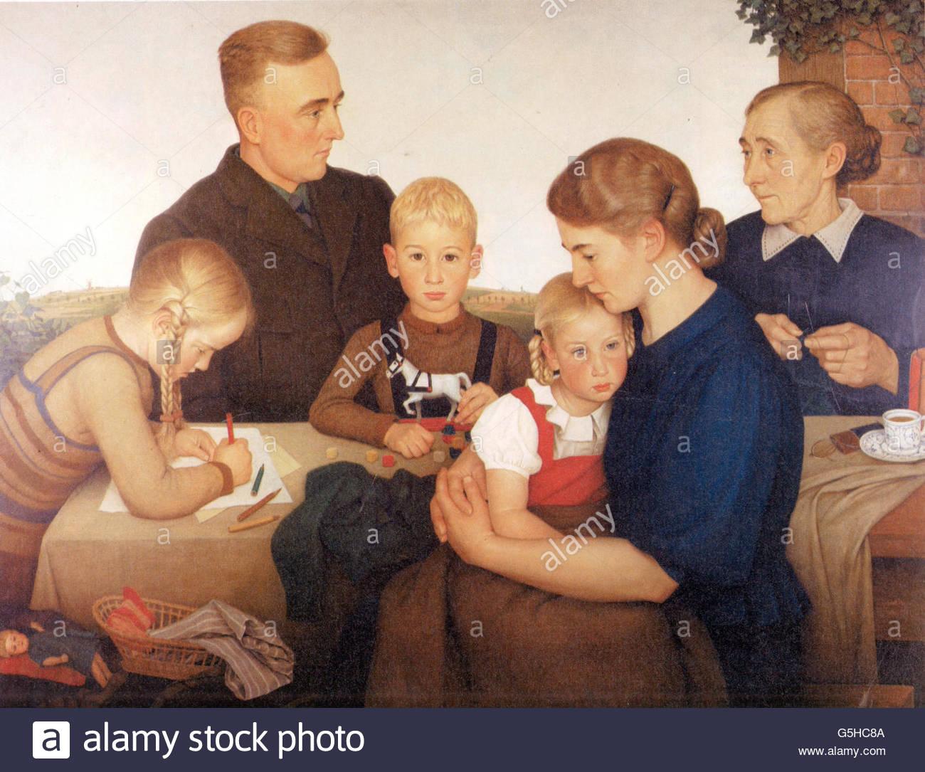 Download Lie By Nf: Nationalsozialismus / Nationalsozialismus, Bildende Kunst