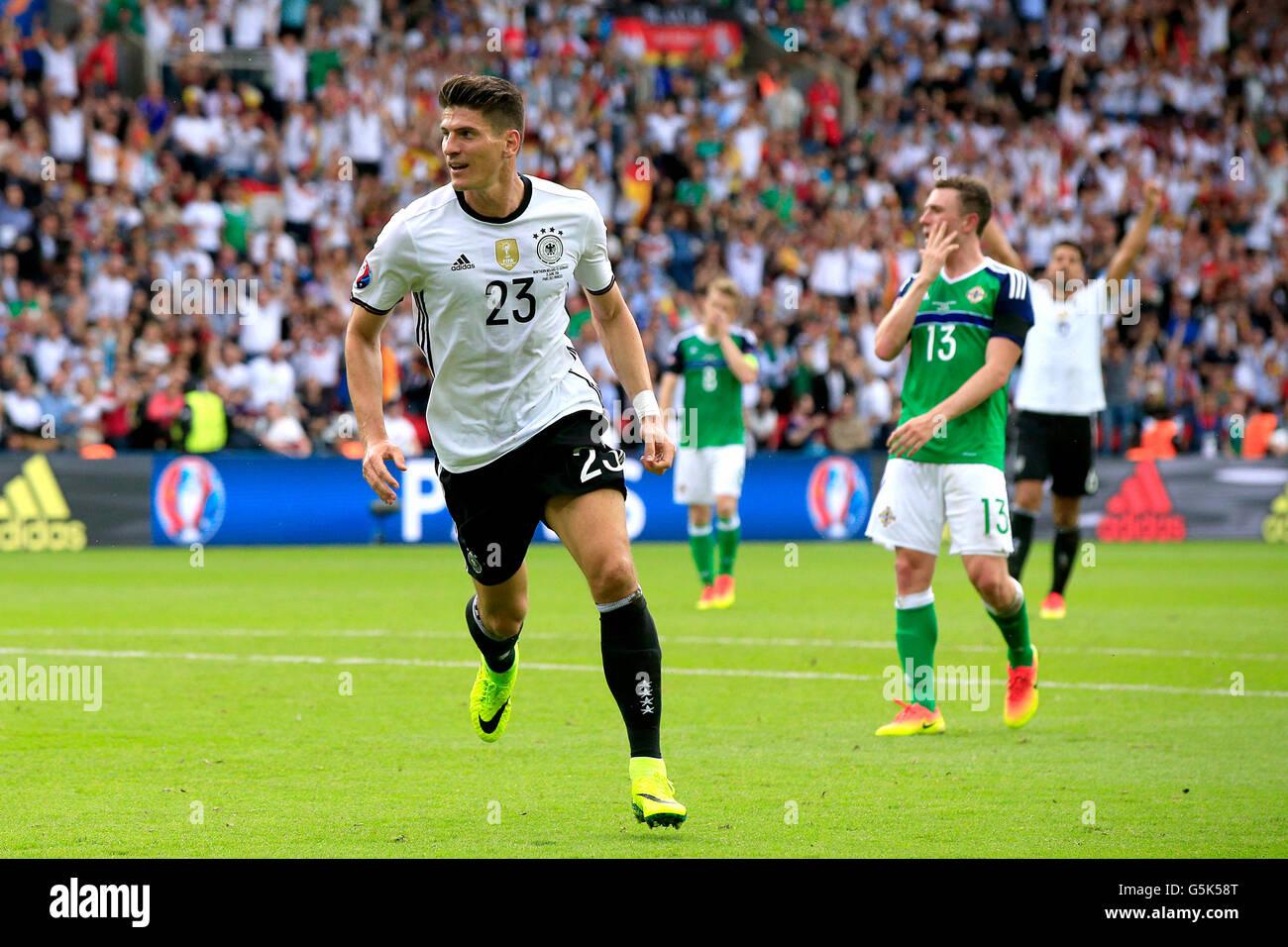 Erstes Em Spiel Deutschland