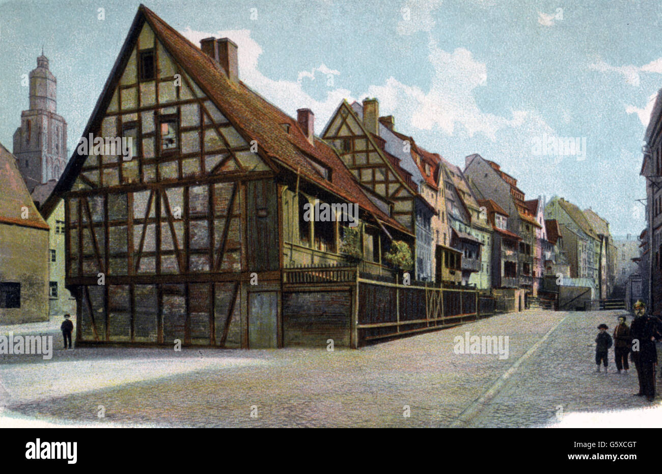 Breslau Karte 1930.Geographie Reisen Polen Breslau Strassen Alte Ohle