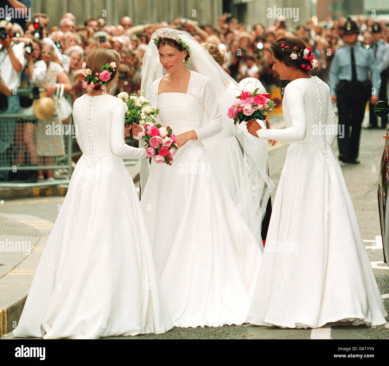 St Brides Ring