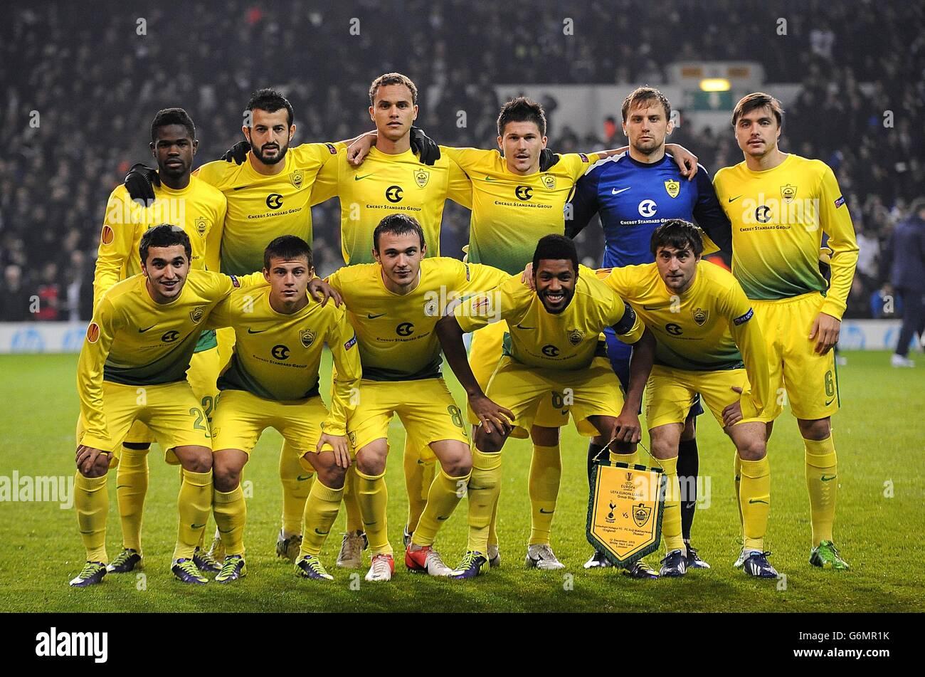 europa league gruppe k