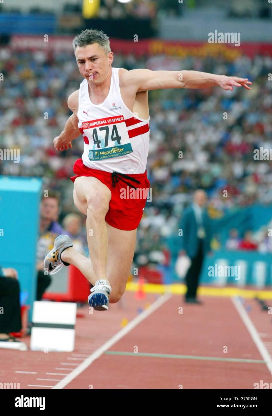 Jonathan Edwards Dreisprung