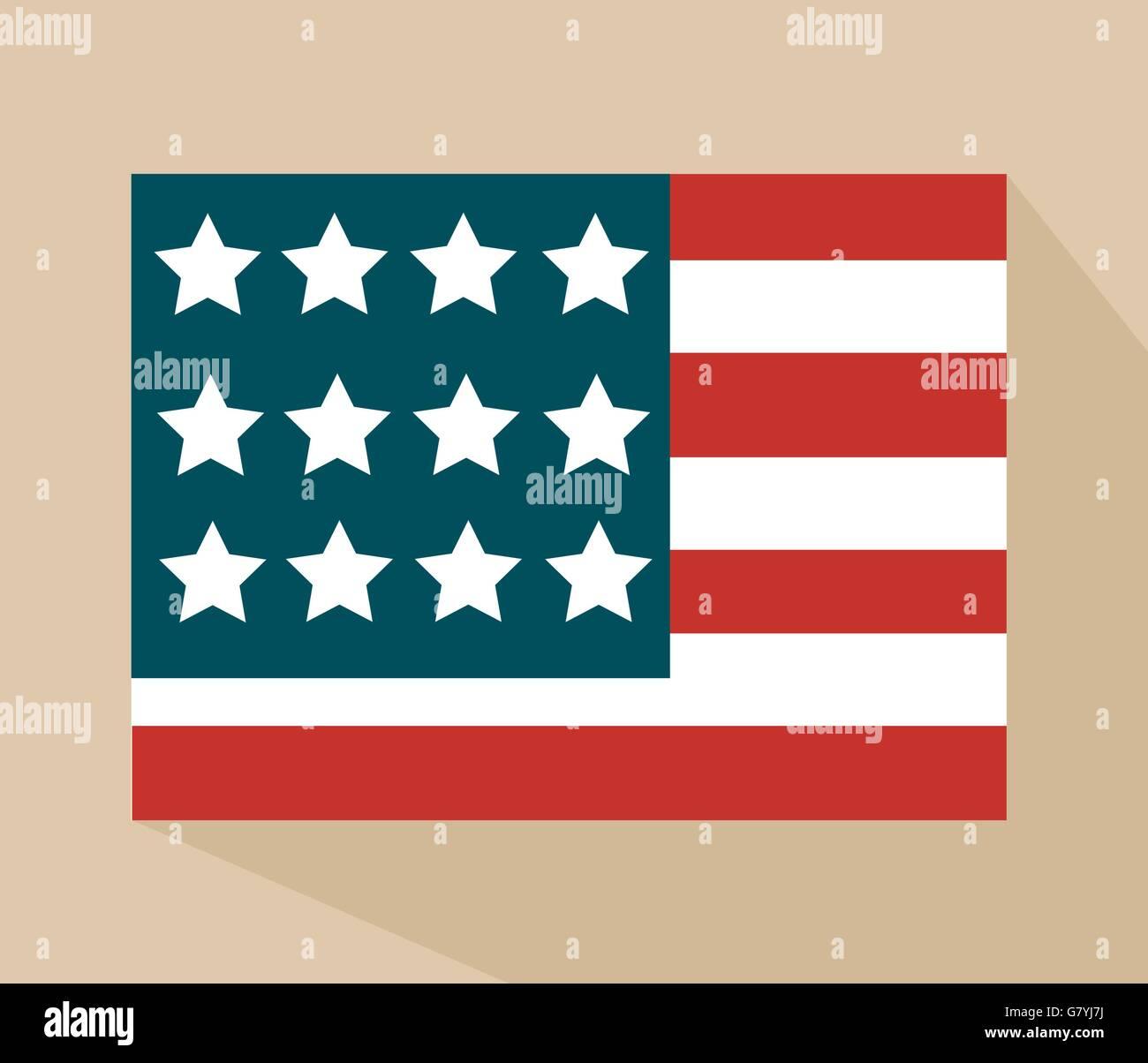 Groß Flagge Färbung Seite Fotos - Malvorlagen-Ideen ...