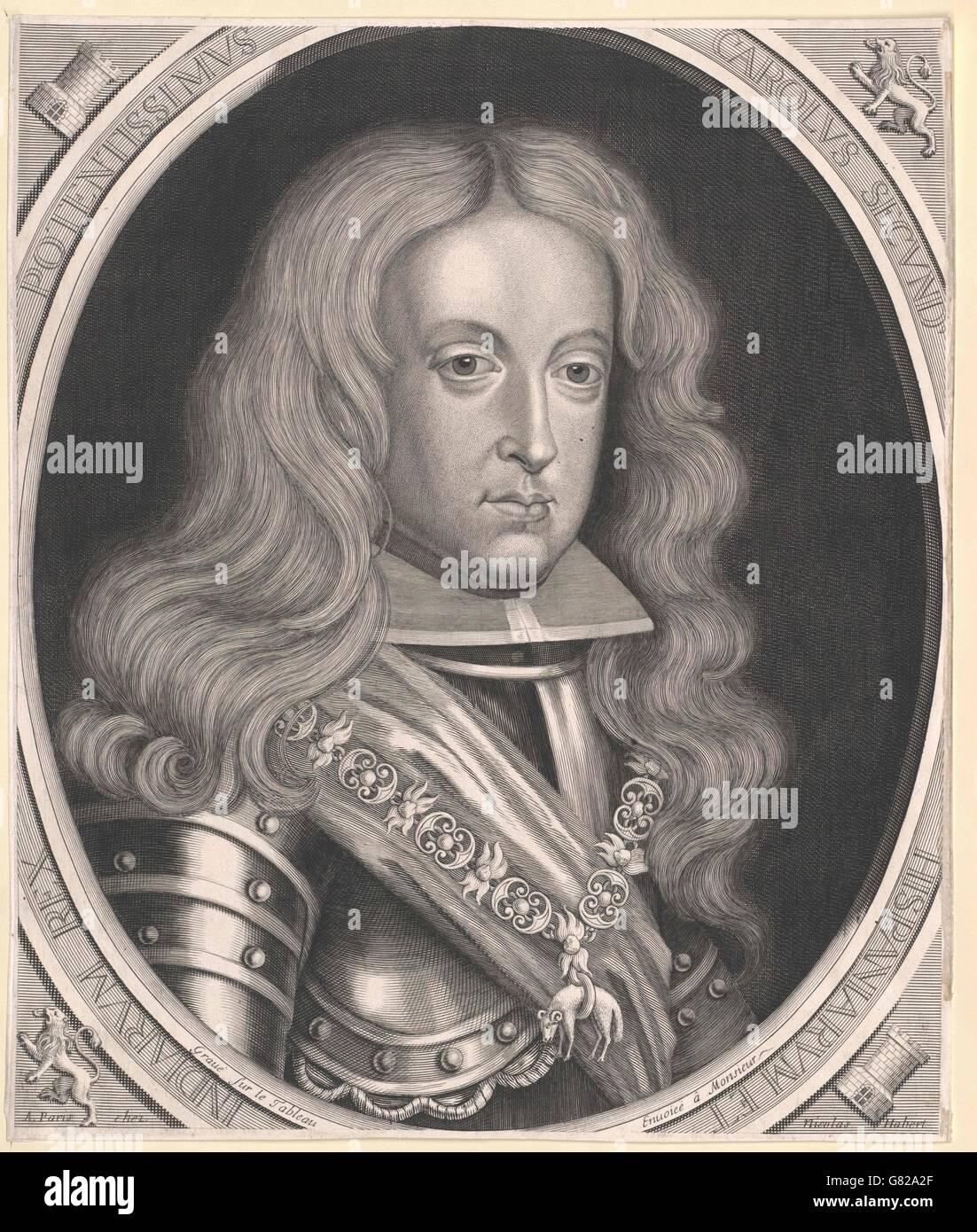 König Karl Ii Stockfotos & König Karl Ii Bilder - Alamy