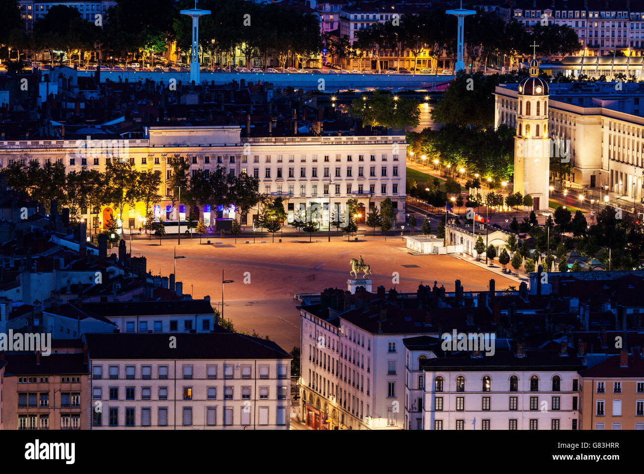 Hotel Lyon Cordeliers