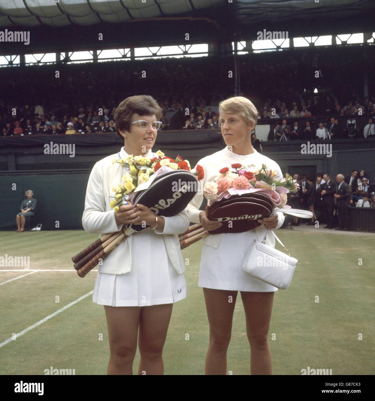Ann Jones Tennis Stockfotos & Ann Jones Tennis Bilder Alamy