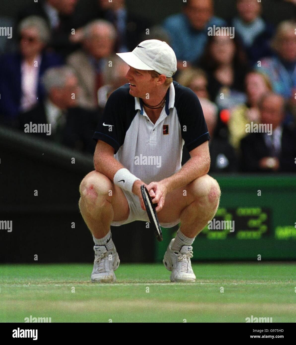 Wimbledon Herren