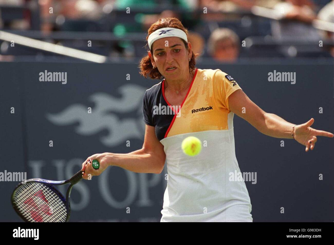 sanchez tennis