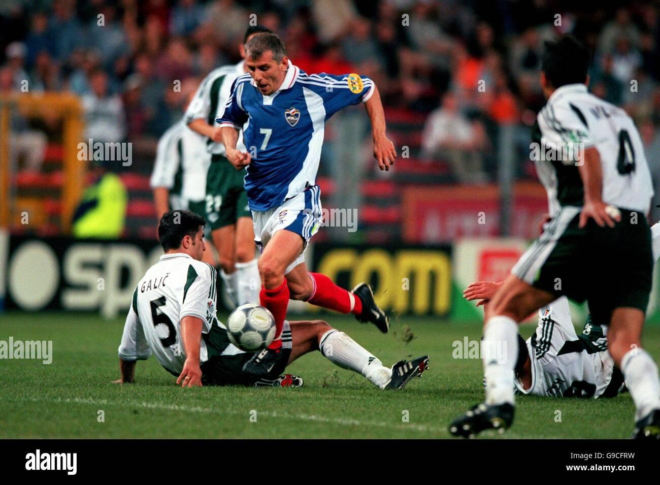 fußball europameisterschaft 2000